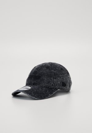 TIE DYE 9TWENTY - Cap - black