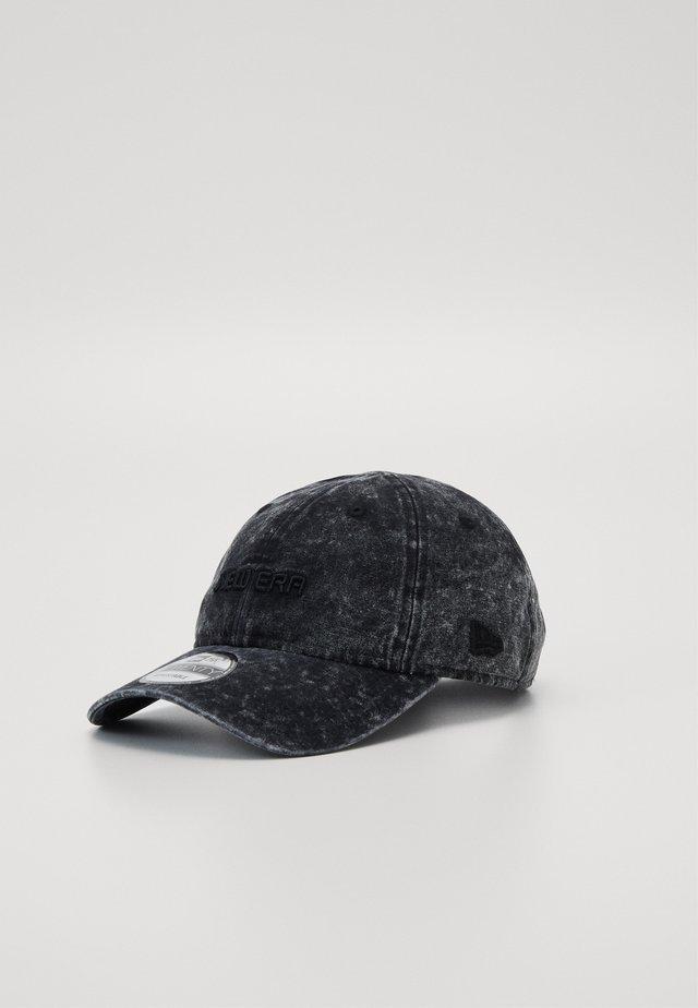 TIE DYE 9TWENTY - Caps - black