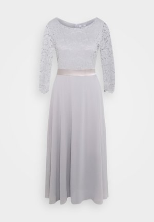 RYLEE DRESS - Robe de soirée - pearl grey