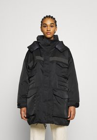 Nike Sportswear - Down coat - black - 0