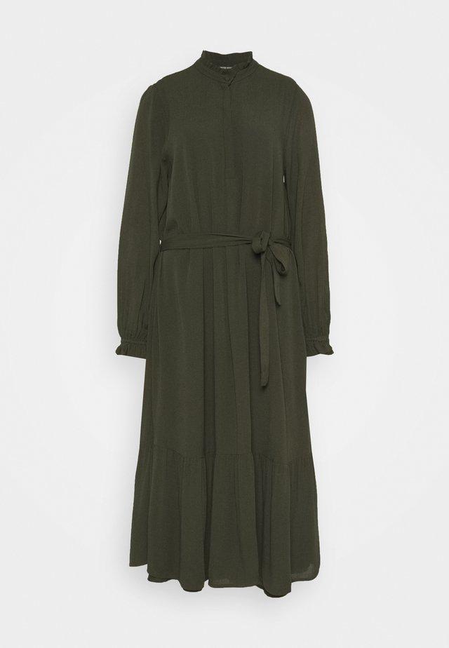 NORI SICI DRESS - Maxikleid - green night