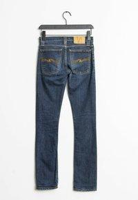 Nudie Jeans - Bootcut jeans - blue - 1