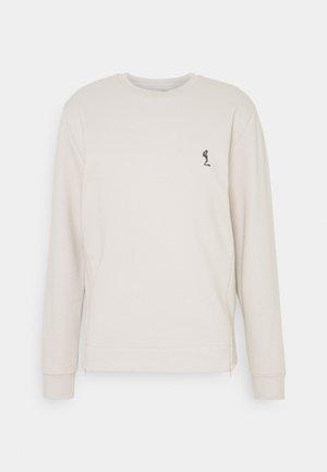 PULLER  - Sweatshirt - ivory