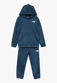 The North Face - SURGENT TRACK SET - Tuta - blue wing teal - 0