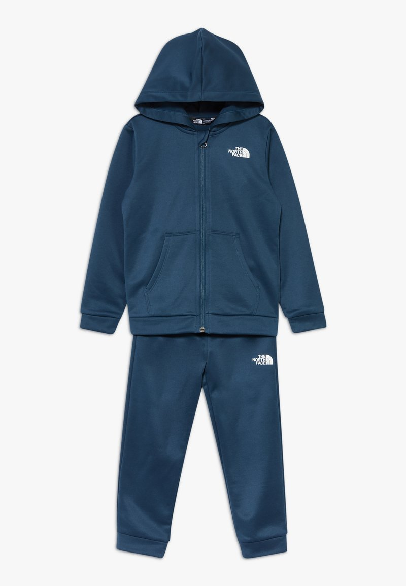 The North Face - SURGENT TRACK SET - Tuta - blue wing teal