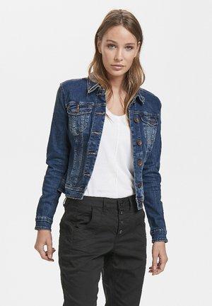 SIRA - Denim jacket - blue denim