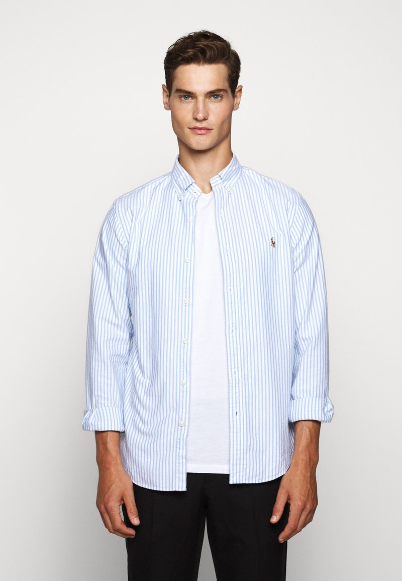 Polo Ralph Lauren - OXFORD - Chemise - basic blue