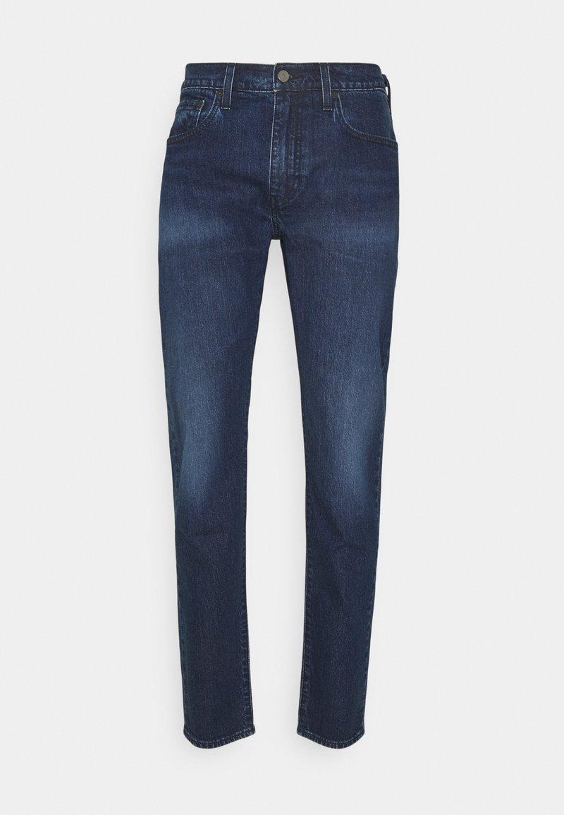 Levi's® - 512™ SLIM TAPER - Slim fit jeans - dark blue denim