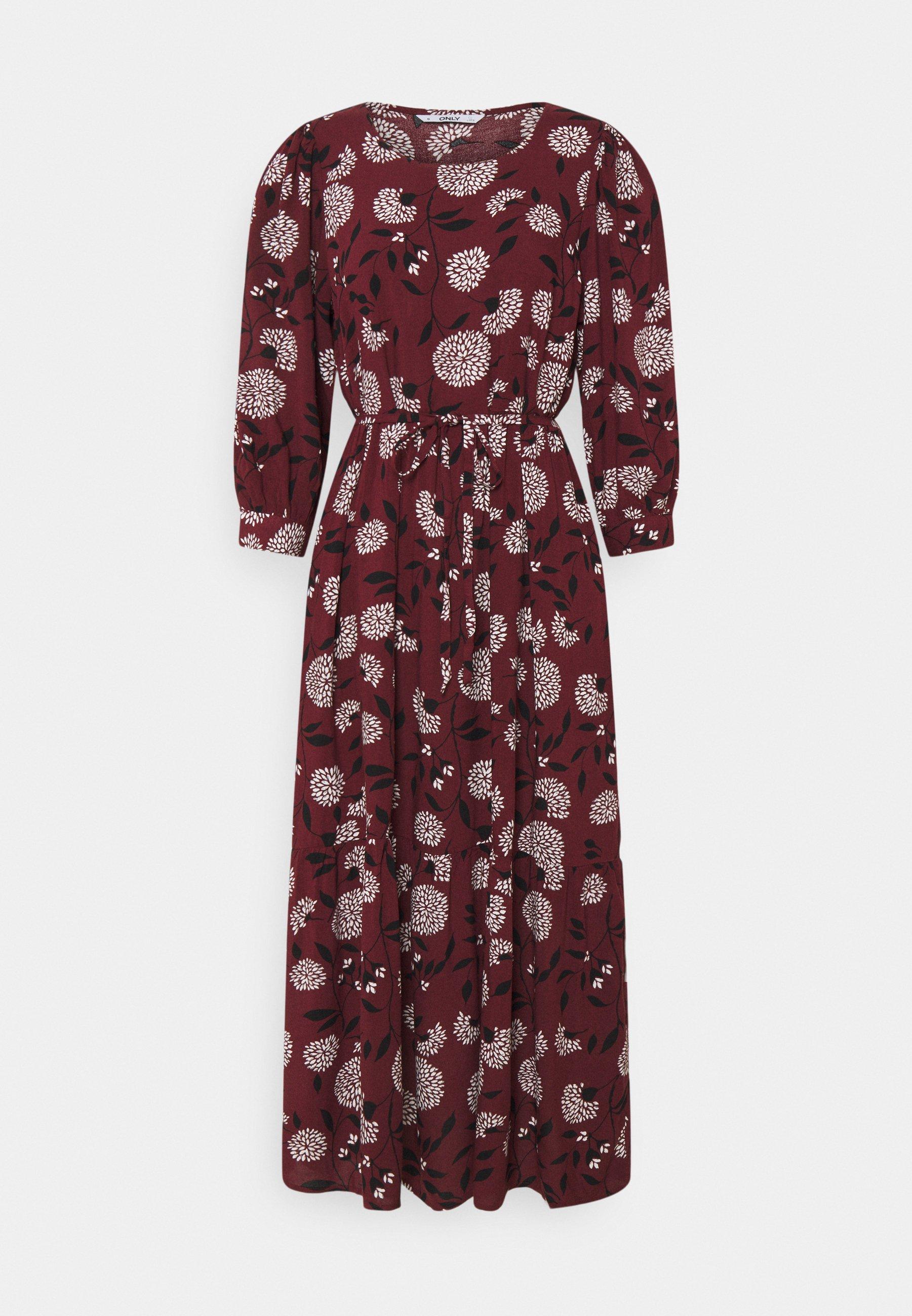 Women ONLNOVA LIFE MAJA DRESS  - Day dress