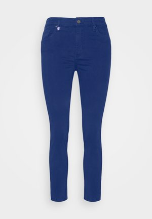 Trousers - new ultramarine