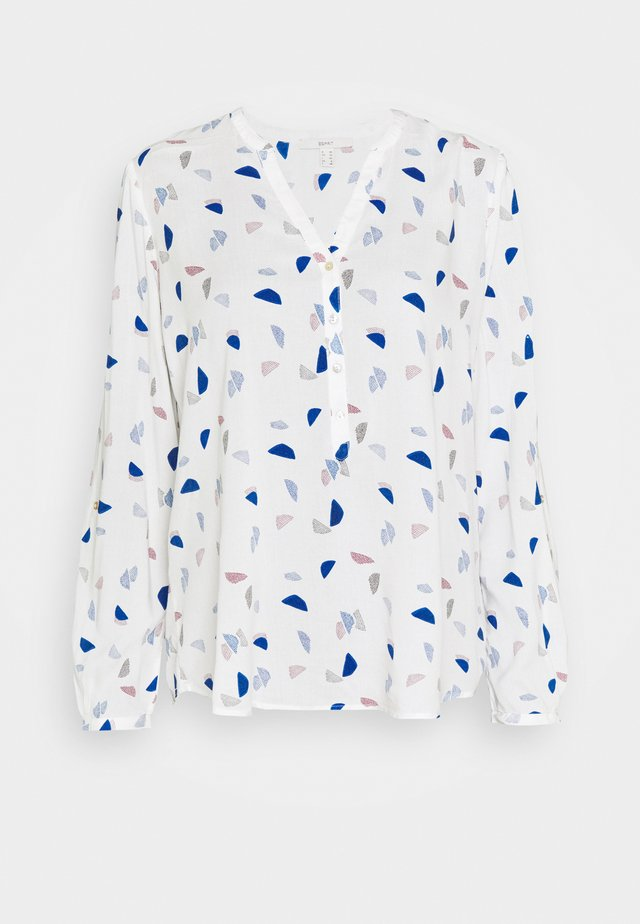 Blus - off white