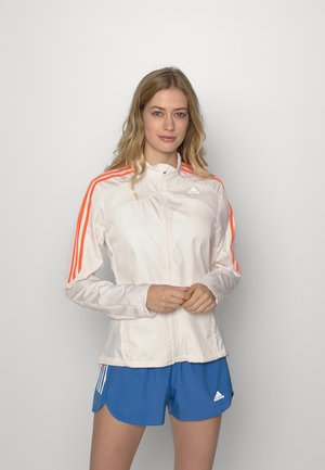 MARATHON  - Sports jacket - white