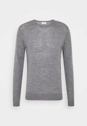 NICHOLS - Jumper - grey
