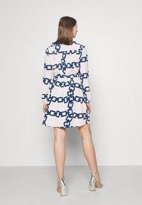Morgan - RILOU - Day dress - ivoire - 2