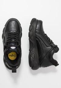 Buffalo - CORIN - Sneaker low - black - 3