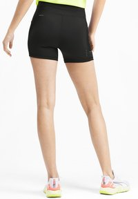 Puma - IGNITE  - Shorts -  black - 2