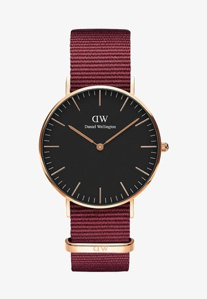 CLASSIC ROSELYN  - Watch - red