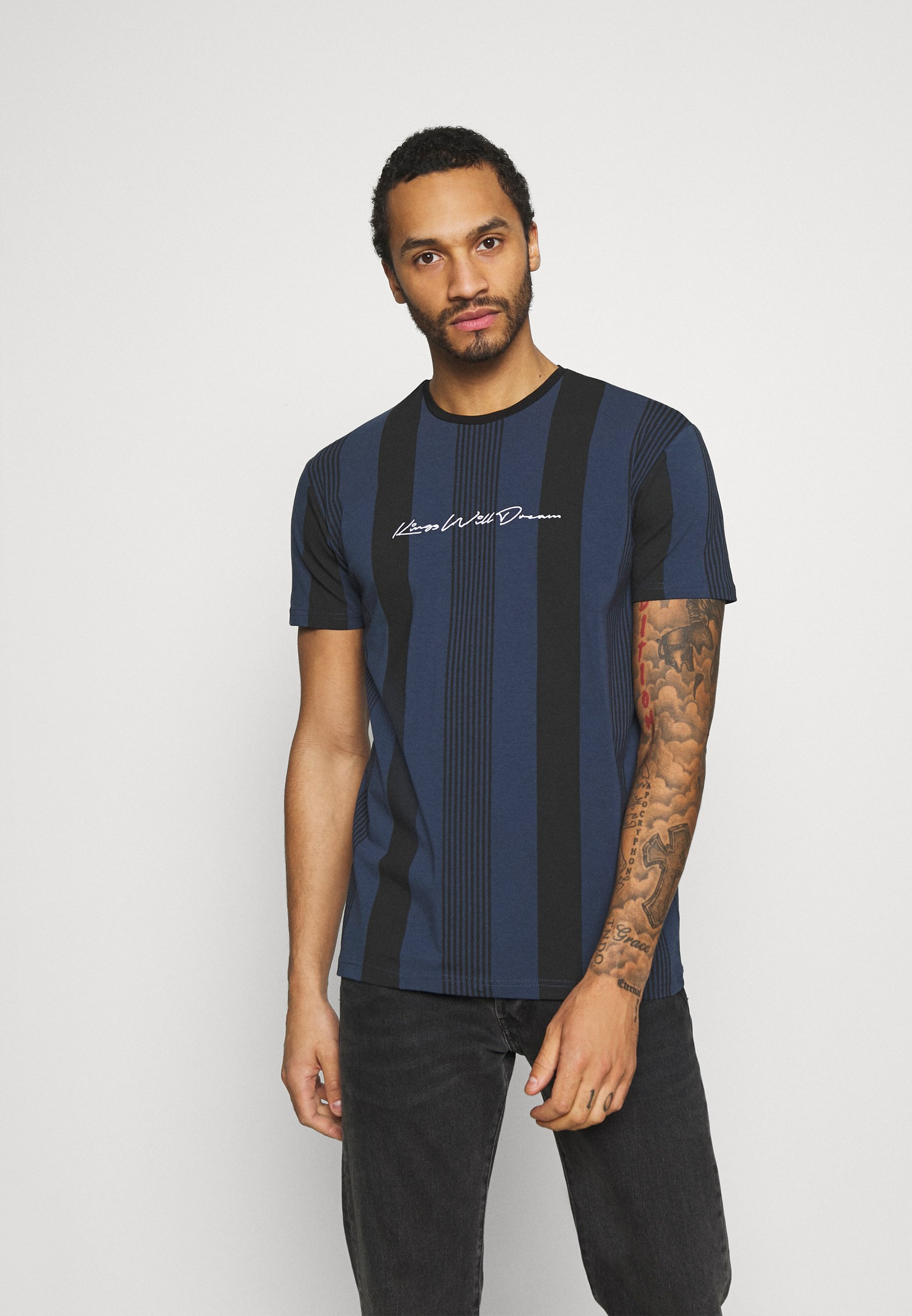 Men VEDLO - Print T-shirt