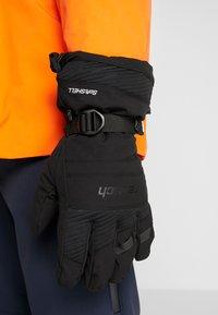 Reusch - MAXIM GTX® - Gloves - black/white - 0