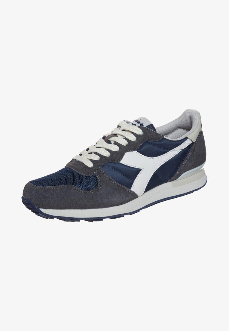 Diadora - UNISEX - Trainers - insignia blue/gray