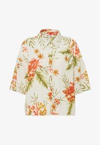 Billabong - ISA ISLAND - Button-down blouse - pistachio - 3