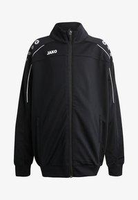 JAKO - CLASSICO - Sportovní bunda - schwarz - 0
