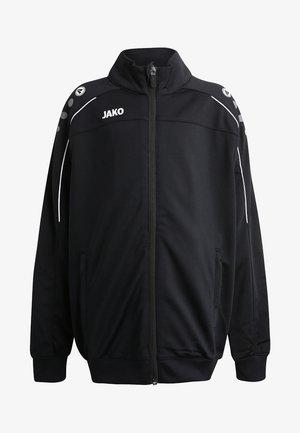 CLASSICO - Trainingsjacke - schwarz