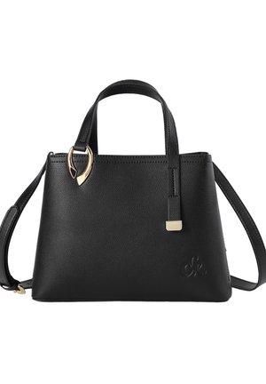 ERIN - Handbag - schwarz