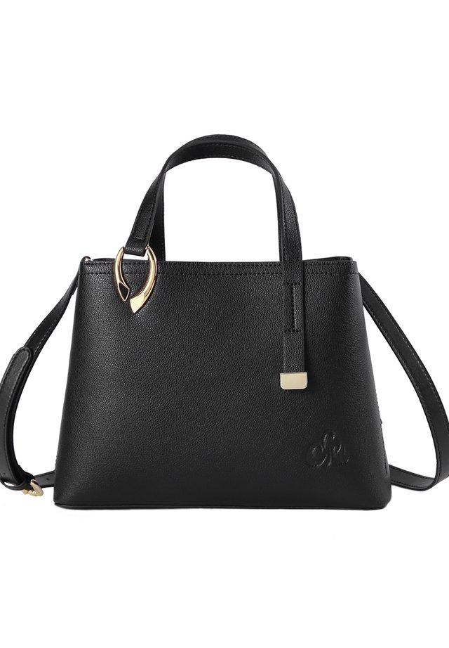 ERIN - Handtasche - schwarz