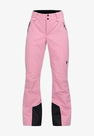 ANIMA   - Snow pants - pink