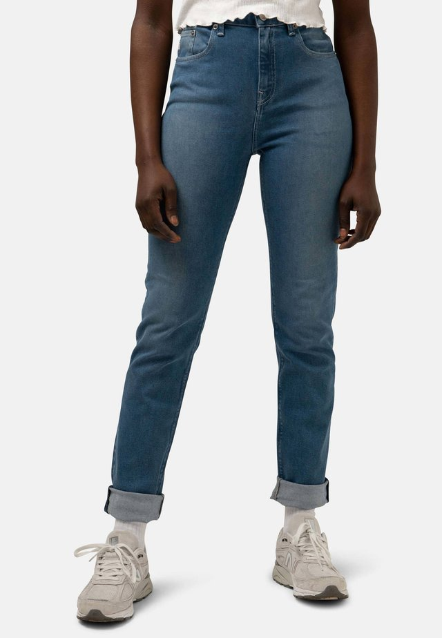 Slim fit jeans - pure blue