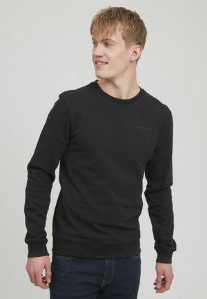 SEVERIN CREW  - Sweater - anthracite black