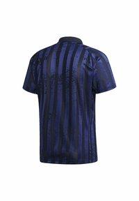adidas Performance - Polo shirt - blue - 9
