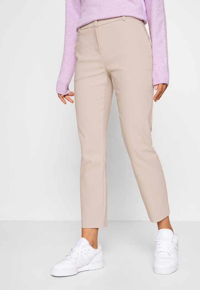 MINDY PANT - Pantaloni - dusty blush
