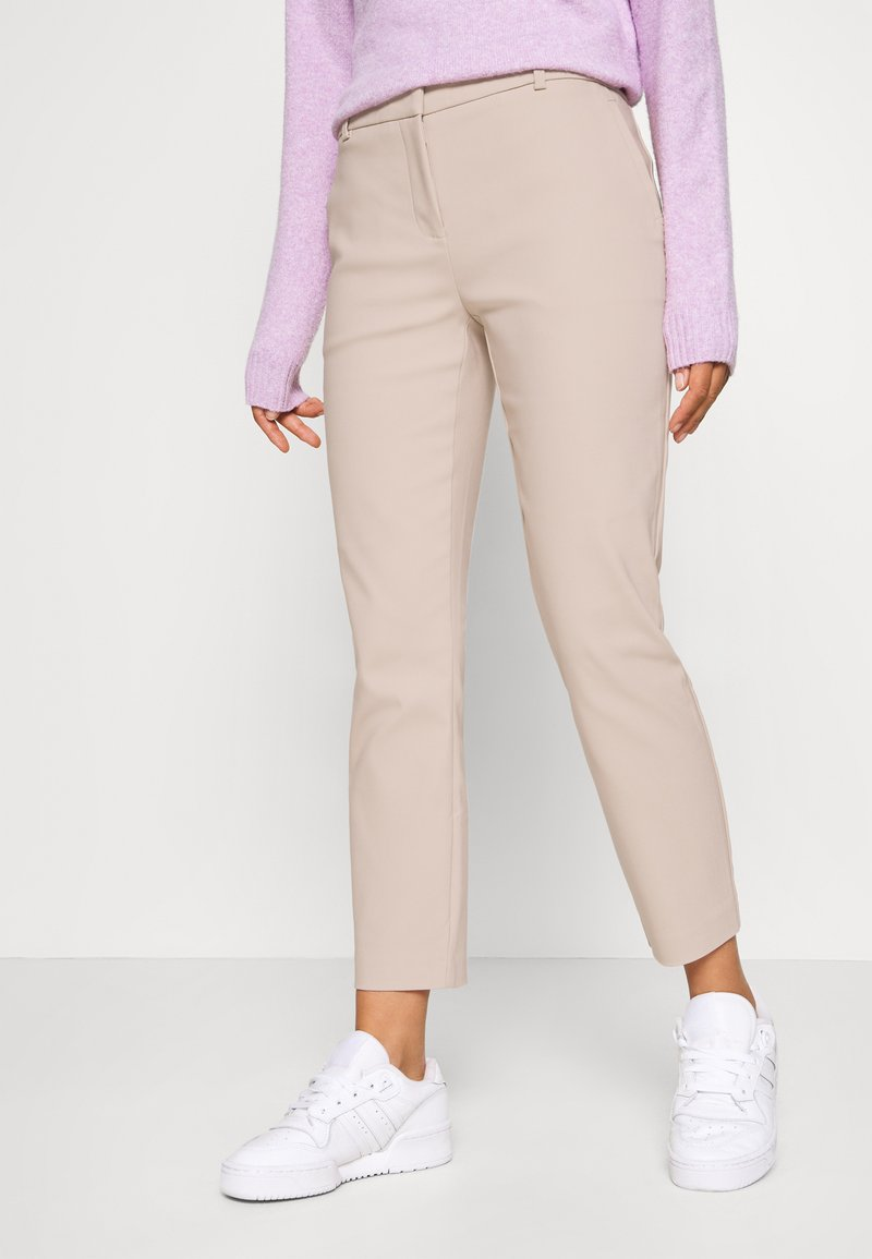 Forever New Petite - MINDY PANT - Trousers - dusty blush