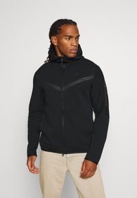 Nike Sportswear - Zip-up hoodie - black - 0