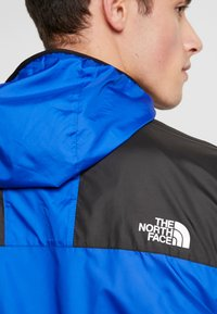 The North Face - SEASONAL MOUNTAIN  - Outdoorjas - blue - 3