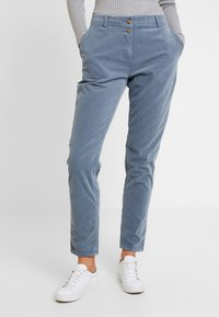 edc by Esprit - Chinos - grey blue - 0