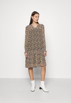 DICTE DRESS  - Day dress - multi-coloured