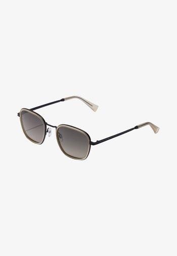 CHAIN - Sunglasses - black