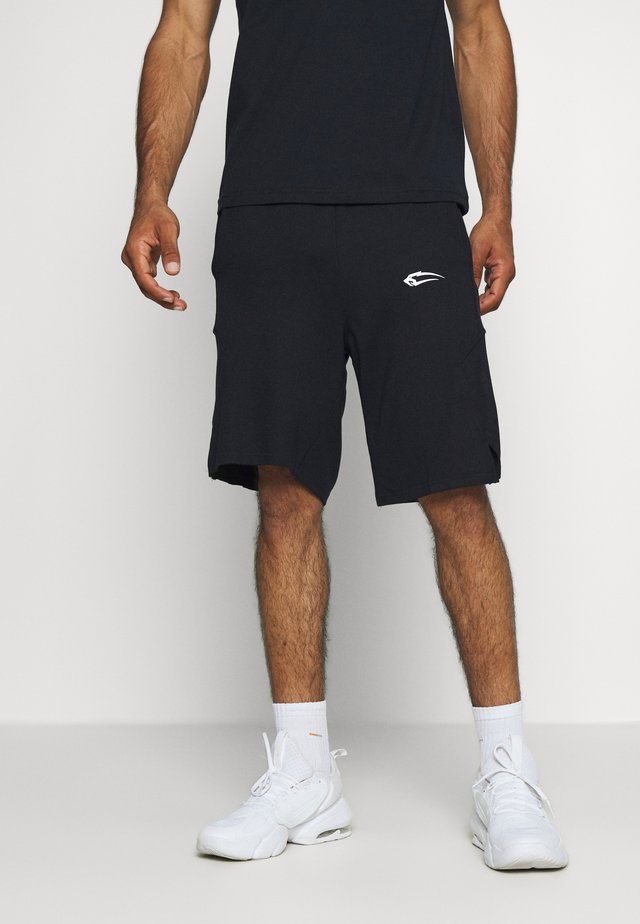 HERREN SHORTS ONTARIO - Sports shorts - blau