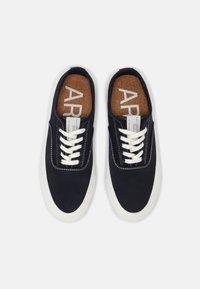 ARKET - RETRO RUNNING - Sneakers laag - navy - 3