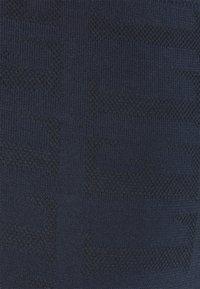 ELLE - SEAMFREE SHORT - Pants - navy - 2