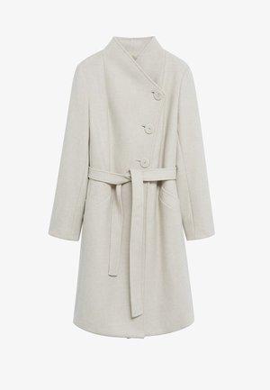 TIERRA - Frakker / klassisk frakker - beige