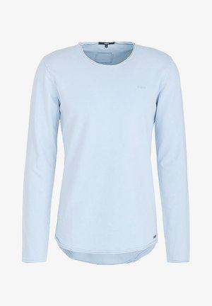 MILO SPRAY  - Long sleeved top - vintage ice blue