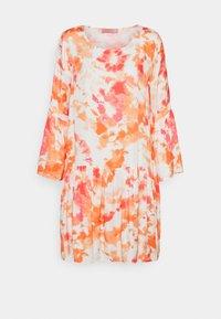 Frieda & Freddies - Day dress - orange - 0