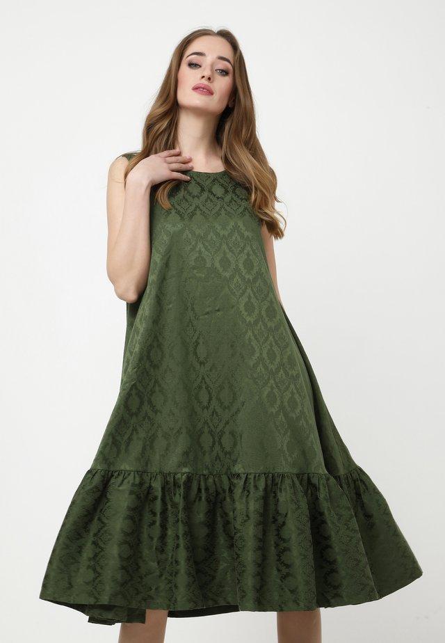 ELLA - Robe d'été - grün