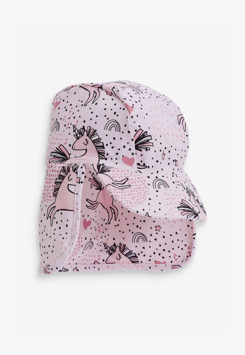 Next - LEGIONNAIRE - Hat - pink
