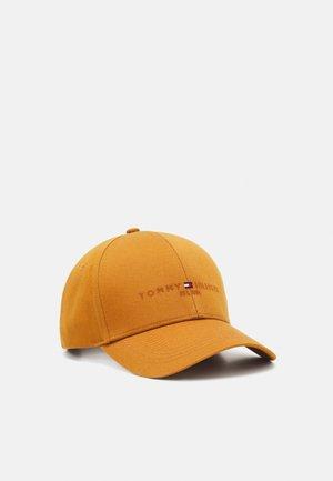 ESTABLISHED UNISEX - Cap - crest gold
