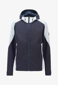 BOSS - Training jacket - dark blue - 5